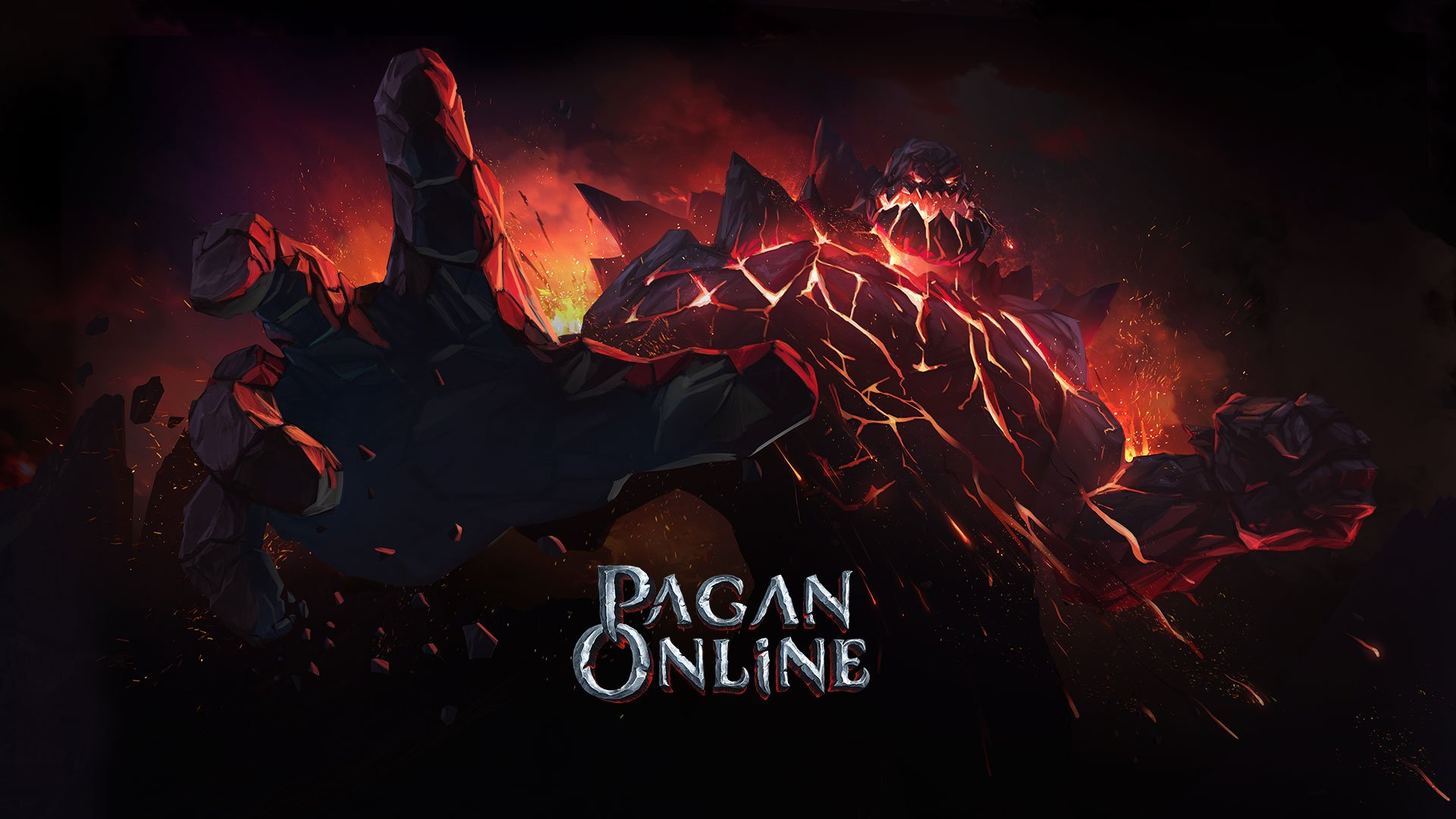 Pagan Online Buy Now