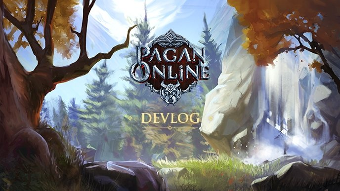 Pagan Online   Early Access, Buy now!